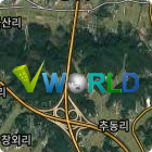 V World Satellite